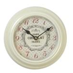 chocolat paris clock