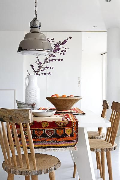 ethnic home decor