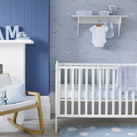 Inspiring Nursery Decor
