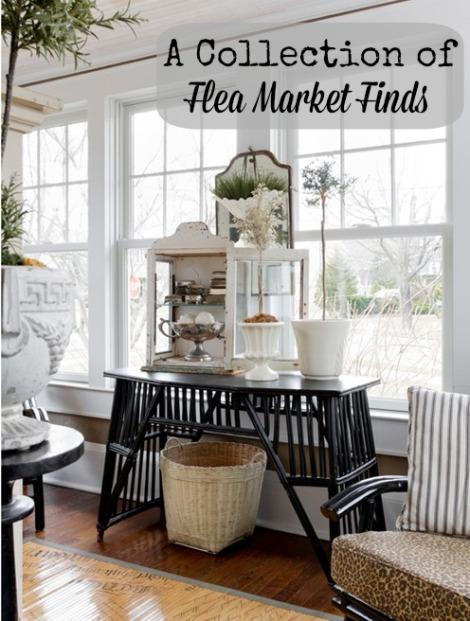 flea market1